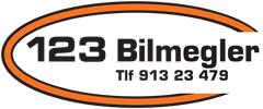 123 Bilmegler Hardanger AS